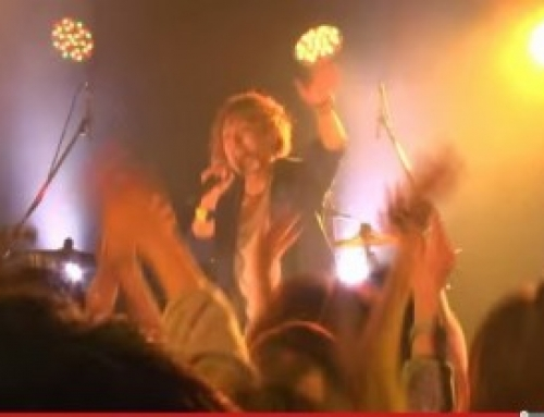The LaQ MUSIC LIVE 2013 – 無限loop