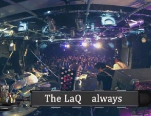 The LaQ MUSIC LIVE 2014 – always
