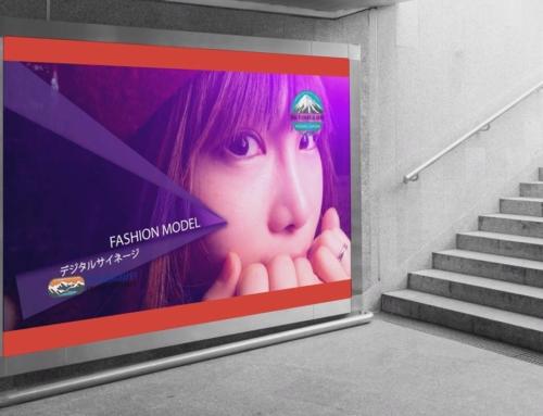 ファッション店舗向けアイキャッチやデジタルサイネージに最適なPR/PV動画制作