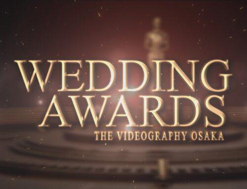 ハリウッドスタイル・結婚式/披露宴のオープニングスライドショー動画