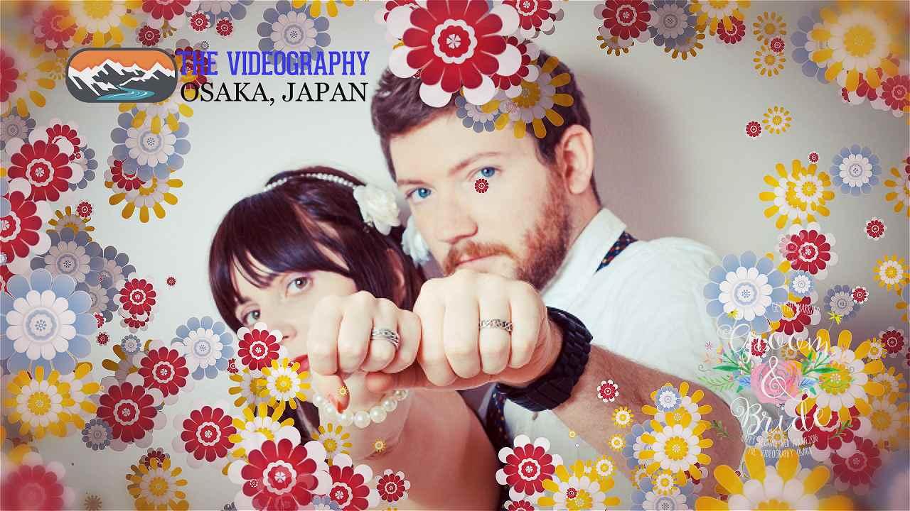 LOVE STORY FILM / ラブ・ストリー・フィルム@結婚式