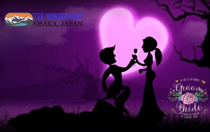 LOVE STORY FILM / ラブ・ストリー・フィルム@プロポーズビデオ