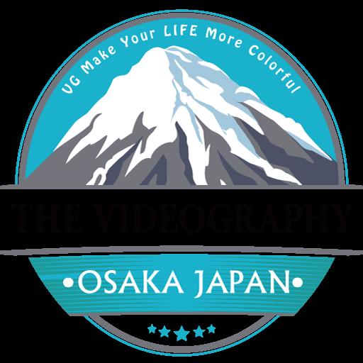 ビデオロゴ:ビデオグラフィ大阪 神戸 京都 奈良 和歌山