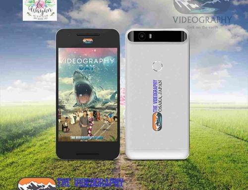 スマートフォン@VG PHOTO/DESIGN・ビデオグラフィサンプル写真/デザイン