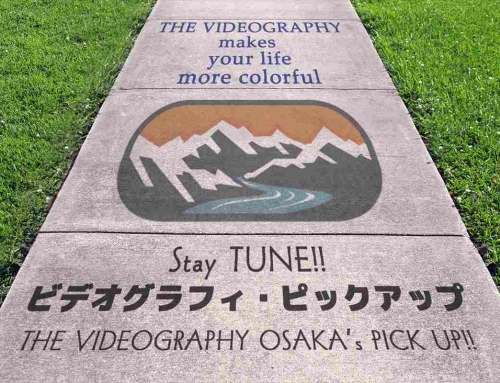 VG MUSIC TUNE!! 「あの娘ぼくがロングシュート決めたらどんな顔するだろう」 ビデオグラフィ・ピックアップ Vol.1