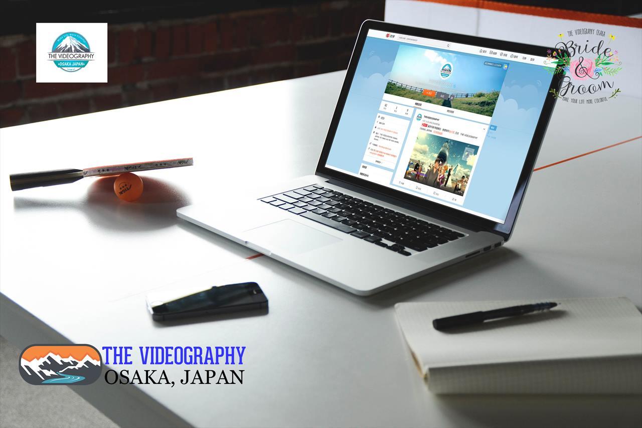 中国のミニブログ Weibo/微博/ウェイボー開設@ビデオグラフィ