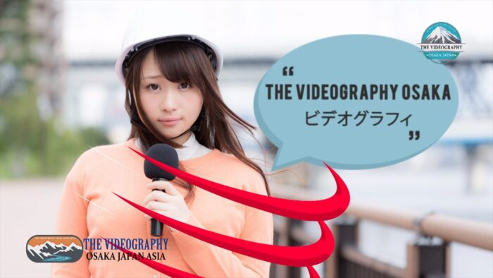 Chromakey Video@THE VIDEOGRAPHY OSAKA JAPAN ASIA