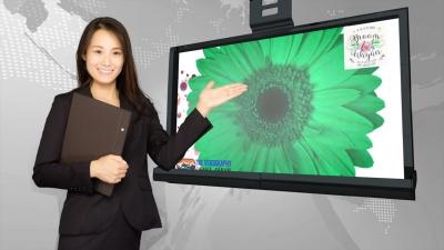 クロマキー動画の制作はビデオグラフィ