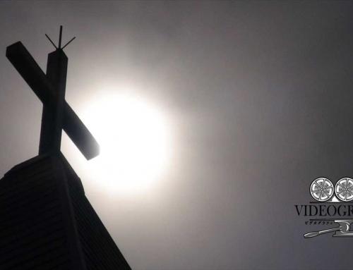 ミッション系(キリスト教)幼稚園/保育園にて卒業式の映像制作/ビデオ撮影 動画編集 DVD制作@大阪市淀川区