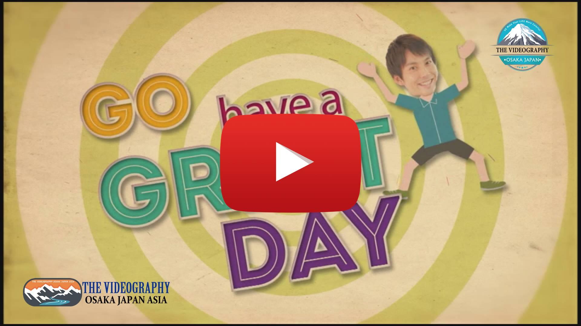 お誕生日用DVD作成サービス・ハッピーバースデー サプライズビデオレター