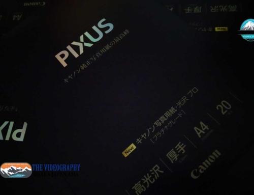 Beyond the Premium… It's VG Premium Photo Paper. VGプレミアム・DVDパッケージデザインサービス