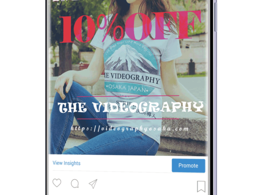 Ustream YouTube Line Live配信費用の10%オフに関するフォトテスト