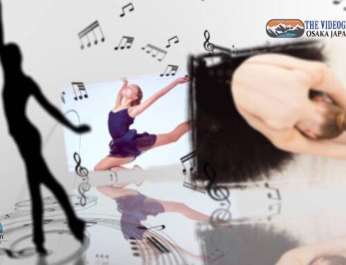 バレエ発表会 舞台発表のビデオ撮影 DVD制作@大阪市 神戸市 京都市