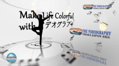演劇 舞台発表 イベントのビデオ撮影 動画記録撮影 記念DVD作成