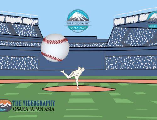 サッカー 野球 テニス バスケ ラグビー 駅伝などスポーツイベント DVD用オープニングムービー