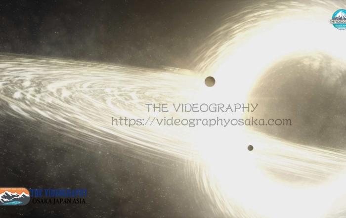 ブラックホールの撮影に成功の報道@2019年4月10日22時07分発表