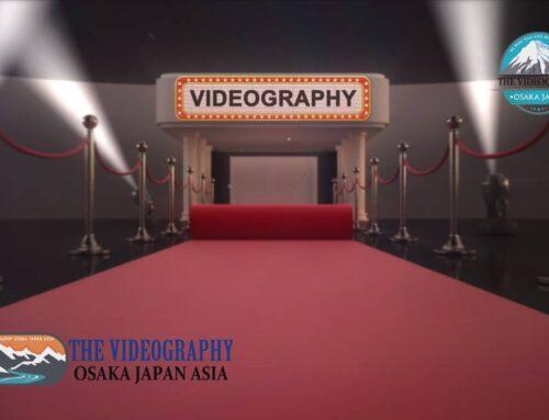 京都のご結婚式ご披露宴の余興ムービーはビデオグラフィ ~一瞬も一生も美しさが持続するハイクオリティ映像作品~