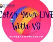 Color Your LIVE! ライブをマネタイズ あなたのLIVEをカラフルに彩ります