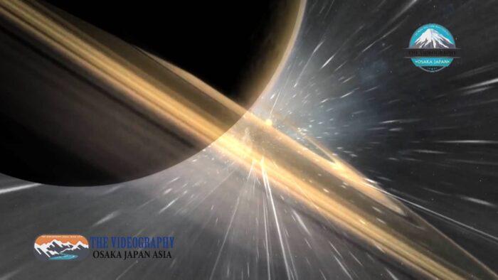 Meet Universe Movie Project. Dear Universe... 宇宙旅行 月旅行 宇宙遊泳 銀河系探索の為のプロモーションムービー@ビデオグラフィ映像制作 動画編集