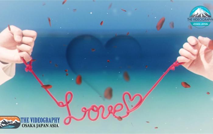 バレンタインデーやプロポーズに相応しいプレミアムビデオ
