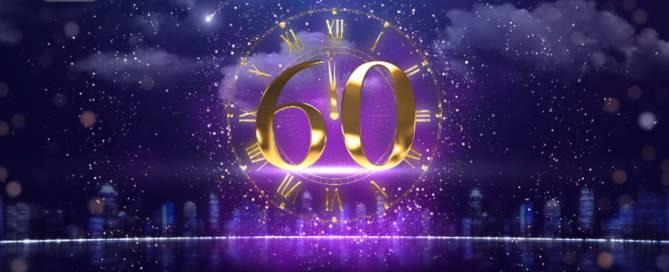 Happy New Year 2021・Countdown Movie
