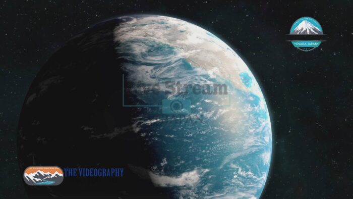 Dear Universe Movie Project・宇宙ビジネス プロモーションビデオ