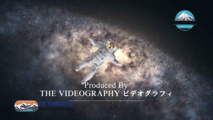 月旅行・21世紀のフロンティア・宇宙ビジネス プロモーションムービー PV動画制作