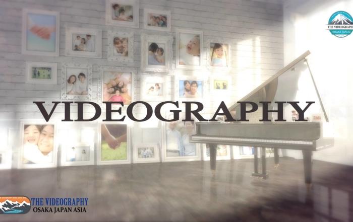 Whole Life Catalogue ~あなたの人生のカタログビデオ・メモリアルビデオ~