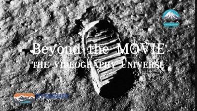 月旅行・21世紀のフロンティア・宇宙ビジネス プロモーションムービー制作