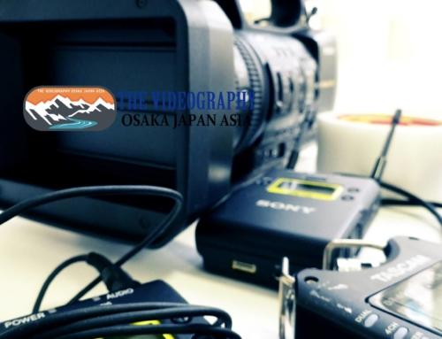 ソニー製ワイヤレスマイク or TASCAM製ICレコーダーを使用@セミナー 講演会 音楽ライブ 舞台 イベントの映像制作