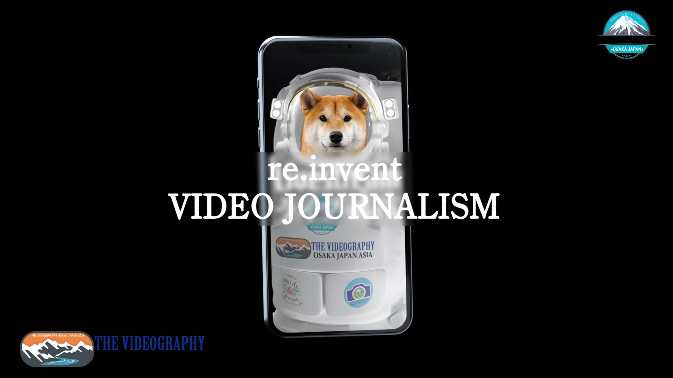 新聞ジャーナリズムやテレビジャーナリズムに代わる新しいネットジャーナリズム。論壇サロンや会員制 課金配信可能なライブストリーミングサービス。