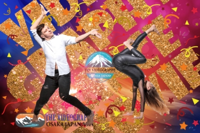 ビデオグラフィ ダンス バレエ ムービープロジェクト。ダンス バレエ ピアノ 演劇 舞台発表 コンクールのビデオ撮影 動画編集 DVD制作はビデオグラフィ。