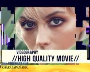 奈良でのYouTube動画制作 プロモーションビデオ制作 映像編集はビデオグラフィ