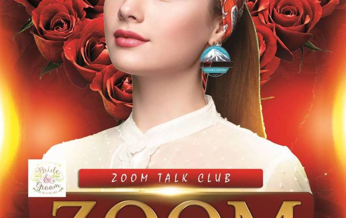 ZOOM飲み・有料チケット販売